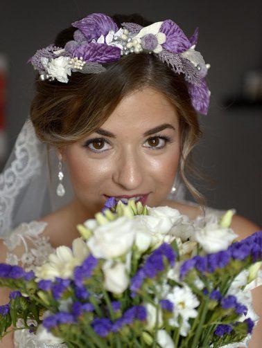 Fotógrafo para bodas en Salamanca