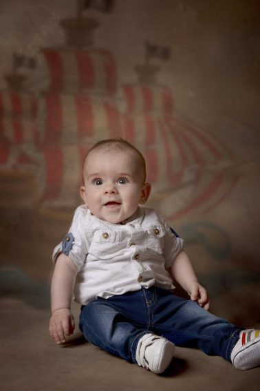 Fotos de estudio para bebes y embarazadas