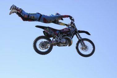 Fotografías de Moto Cross y Frestyle