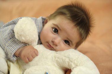 Seguimiento fotográfico a bebes
