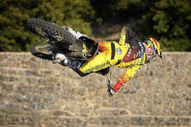 Fotos profesionales de motociclismo