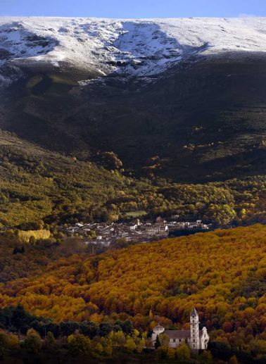 Sierra de Béjar y Candelario