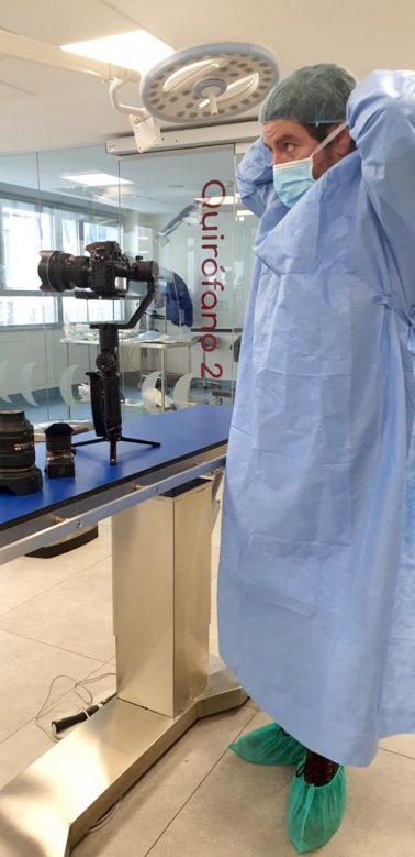 Vídeos especializados en medicina